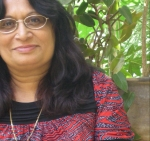 Bridget Kumar
