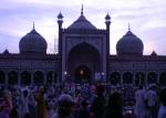 Iftar at Jama Masjid2