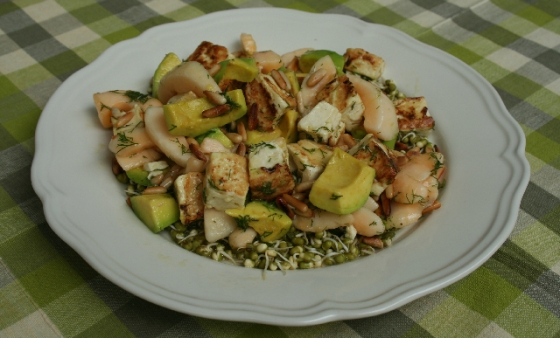 Phut Salad