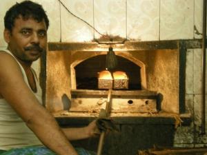 Diamond Bakery Oven